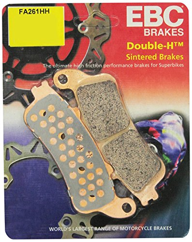 EBC Brakes FA261HH Disc Brake Pad Set