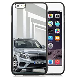 New Personalized Custom Designed For iPhone 6 Plus 5.5 Inch Phone Case For 2013 Mercedes Benz S63 AMG Phone Case Cover