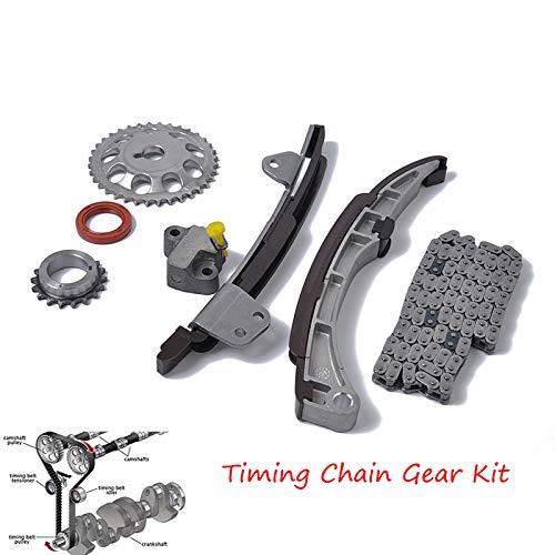 Ocamo Conjunto de Herramientas de reparación práctica de Alta Resistencia Toyota Yaris Kit de Cadena de distribución