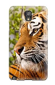 Juliam Beisel's Shop 6697445K56670916 Series Skin Case Cover For Galaxy Note 3(tiger)