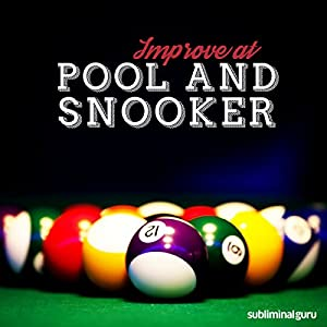 Improve at Pool and Snooker Speech