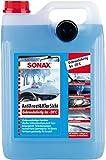 SONAX 332500 AntiFrost&KlarSicht gebrauchsfertig bis -20°C, 5 Liter