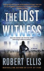 The Lost Witness: A Novel (Lena Gamble Novels Book 2)