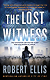 The Lost Witness: A Novel (Lena Gamble Novels)
