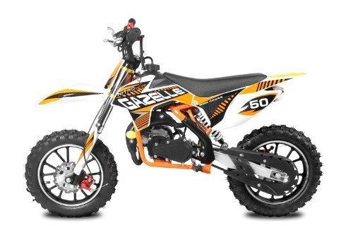 Neu Dirtbike Pocketbike Gazelle Sport Edition Easy Starter Tuning Kupplung 15mm Vergaser Mini Cross Crossbike