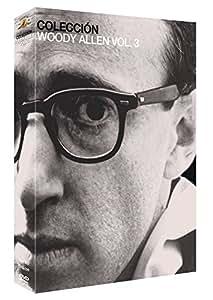 Pack: Woody Allen - Volumen 3 (Incluye 6 Películas ) [DVD]