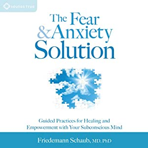 The Fear and Anxiety Solution Speech
