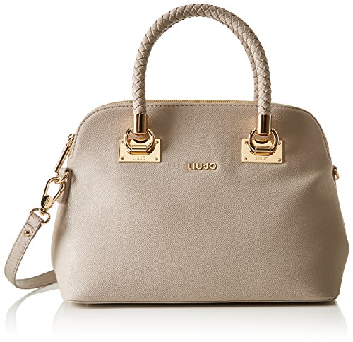 Shopping bag DONNA LIU JO N17083E0087 PRIMAVERA/ESTATE Beige