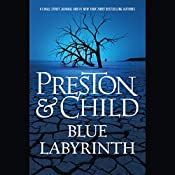 Blue Labyrinth | Douglas Preston, Lincoln Child