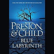 Blue Labyrinth | Livre audio Auteur(s) : Douglas Preston, Lincoln Child Narrateur(s) : Rene Auberjonois