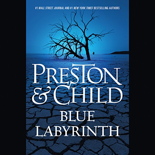 Blue Labyrinth Audiobook [Free Download by Trial] thumbnail