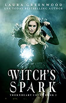 Witch's Spark - Thornheart Coven