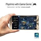 ASUS ZS550KL ZenFone 3 Deluxe Unlocked Dual SIM Cell Phone, 5.5-inch 4GB RAM, 64GB storage, US Warranty (Glacier Silver)