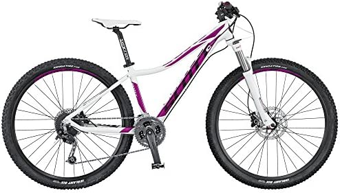 Bicicleta Mujer Montaña - Scott Contessa Scale 930 Talla S: Amazon ...