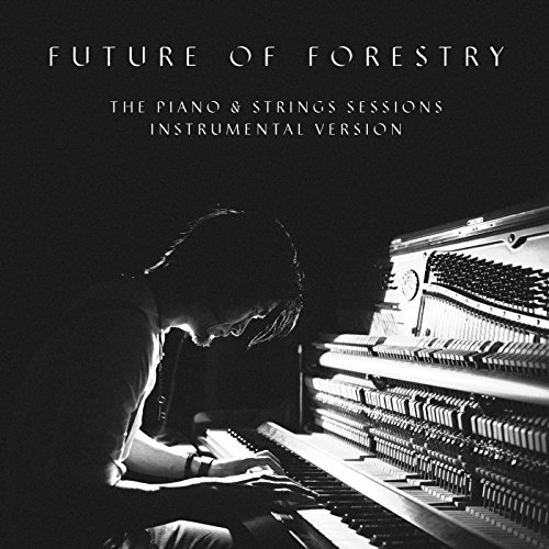 The Piano & Strings Sessions (...