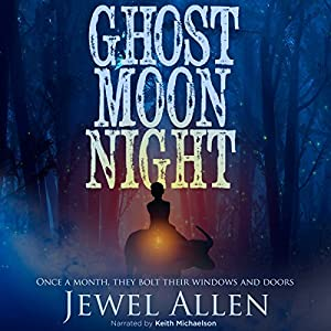 Ghost Moon Night Audiobook