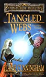 Tangled Webs, TSR Inc. Staff and Elaine Cunningham, 0786906987