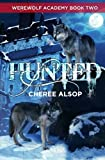 download ebook werewolf academy book 2: hunted: hunted (volume 2) pdf epub