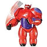 Big Hero 6 6-Inch Punching Baymax Action Figure