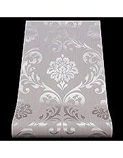 P+S tapet – ornament – konst: 13110-50/1311050