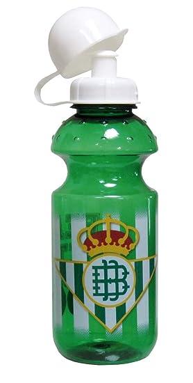 C Y P 8426842043371 Botella Transl&ampuacutecida 500Ml Betis, Verde, ...