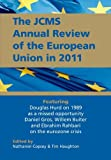 The JCMS Annual Review of the European Union In 2011, , 1444366998