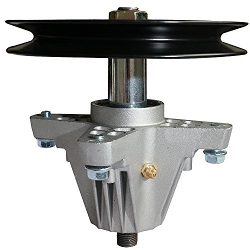 boeray N Lawn Mower Spindle Assenmbly for Replace MTD 918-05078 618-05078 918-05078A CP 30-8024 Stens 285-167 80-11-798(with 4bolts)