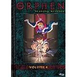 Orphen: Season 2, Vol. 4