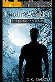 Finding Wilder: A Guardian Series Novella
