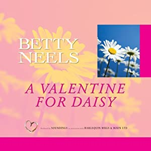 A Valentine for Daisy Audiobook