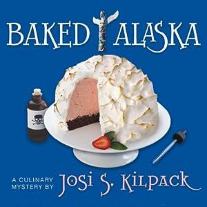 Baked Alaska Audiobook