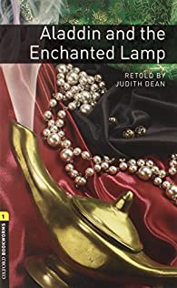 Aladdin and the Enchanted Lamp par Judith Dean