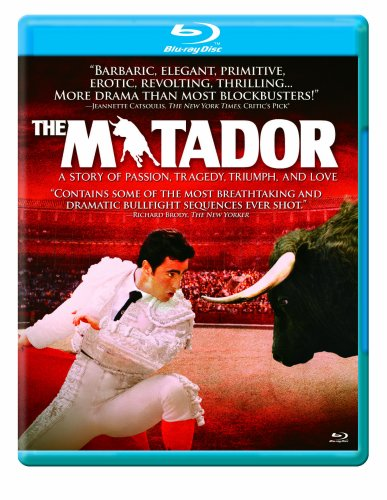 The Matador [Blu-ray] by WEA Corp DVD