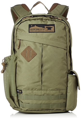 (Mountainsmith Divide Backpack, Hops, One Size)