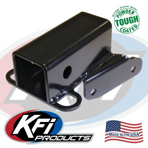 2004-12 Can-Am Outlander MAX (ALL) Receiver Hitch Adapter by KFI Products 100745