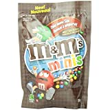 M&M's Minis Milk Chocolate Stand Up Pouch 200 Gram