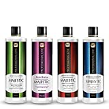 Majestic Hair Botox 475ml (16oz) – Formaldehyde Free – Complete KIT Review
