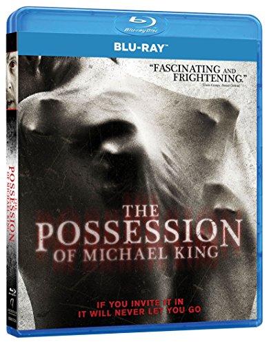 Possession Of Michael King [Blu-ray]