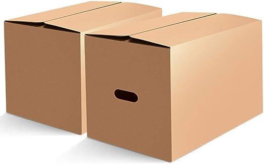 Cajas de embalaje de cartón resistente Caja de cartón corrugado ...