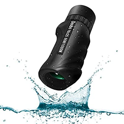 Portable and High-End Pocket Monocular for Camping by Doubo by China
