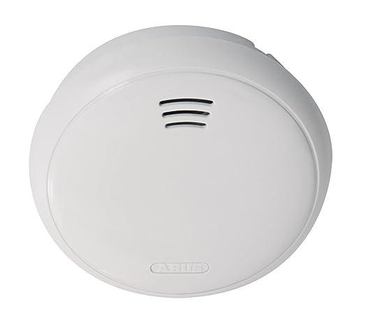 ABUS Surveillance Alarma Smoke Detector, grwm30500