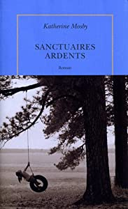 "Afficher ""Sanctuaires ardents"""