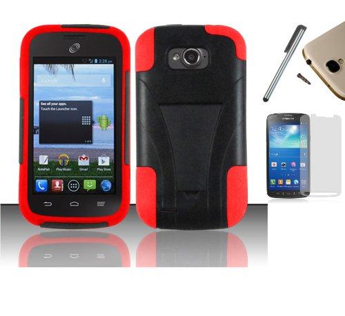 virgin mobile awe n800 phone case - 6