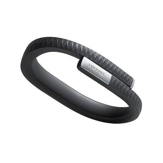 168 opinioni per UP by Jawbone Braccialetto monitoraggio sonno e attività fisica per iOS e