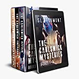 The Carlswick Mysteries Box-Set: Books 1 - 3