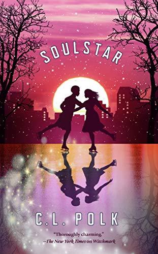 Book Cover: Soulstar