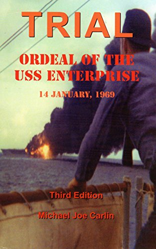 Trial: Ordeal of the USS Enterprise 14 January, 1969 - Legions Theme Deck