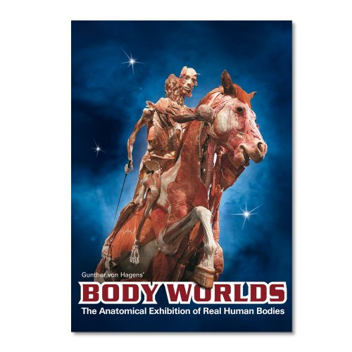 Body Worlds The Anatomical Exhibition of Real Human Bodies - DVD ()