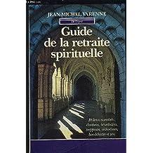 Guide.. retraite spirituelle