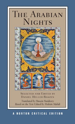 The Arabian Nights (Norton Critical Editions)